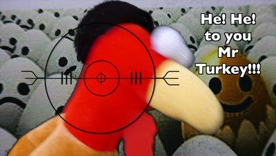 Turkey Twister
